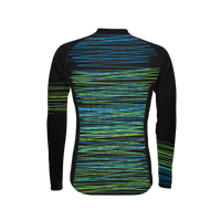 Brink Men's Heavyweight Cycling Jersey