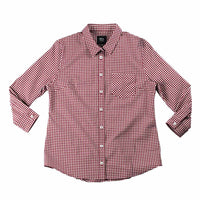 Women's Calloway 3/4 Button Down