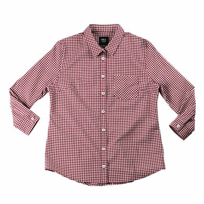 Calloway Women's 3/4 Button Down