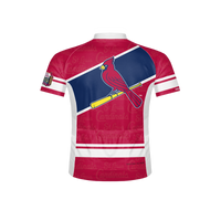 St. Louis Cardinals Men's Sport Cut Cycling Jersey