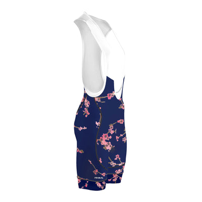 Cherry Blossom Women's Helix 2.0 Bib Short