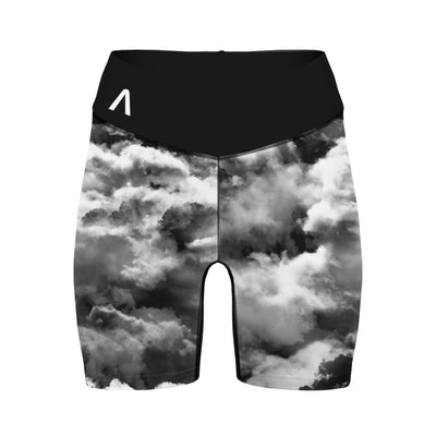 "Cloud 6"" Envia Spin Shorts"