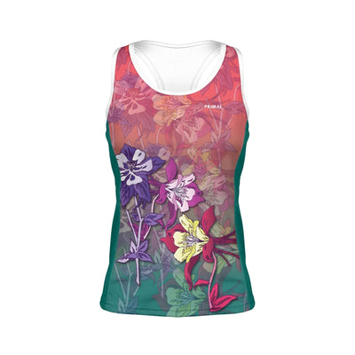 Columbine Dreams Women's Gemini Tank