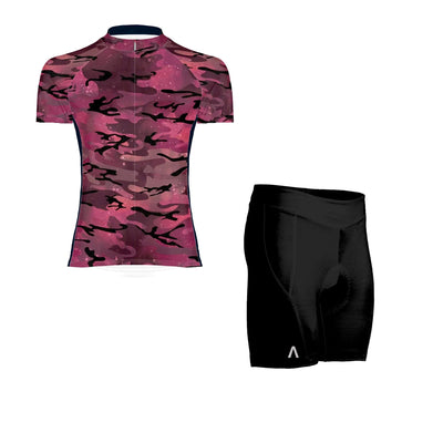 Cosmic Camo Women's Sport Cut Kit