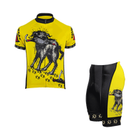 Dog Eat Cog Men's Kit