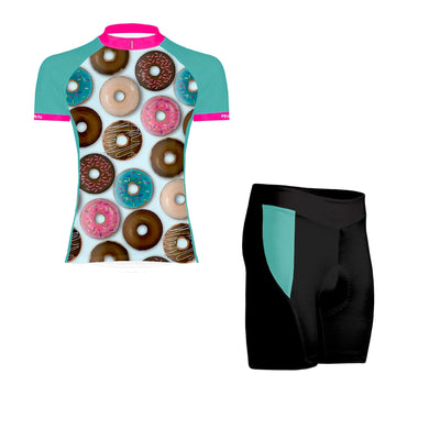 Donut Love Women's Sport Cut Kit