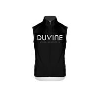 DuVine Men's Race Cut Wind Vest