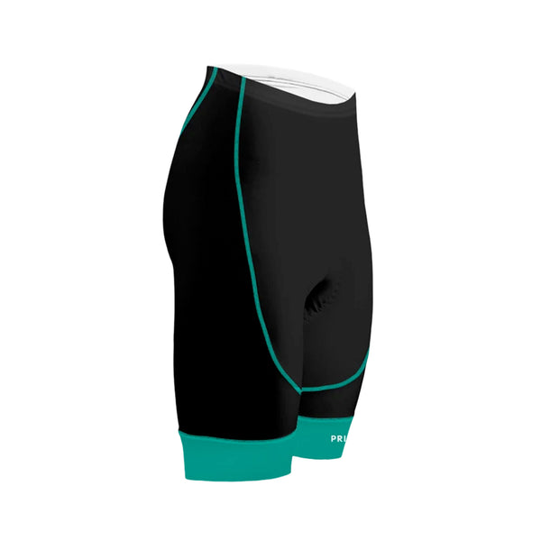 Ebony Women's Teal Evo 2.0 Shorts