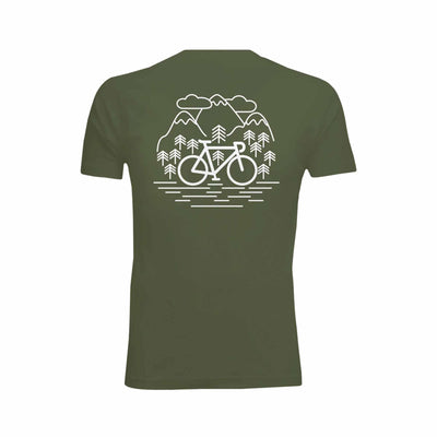 ECO Men's T-Shirt