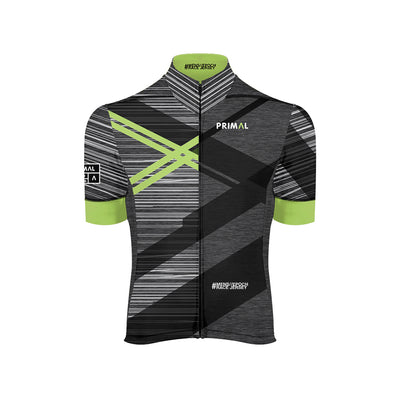 Epoch Men's Race Cut Jersey