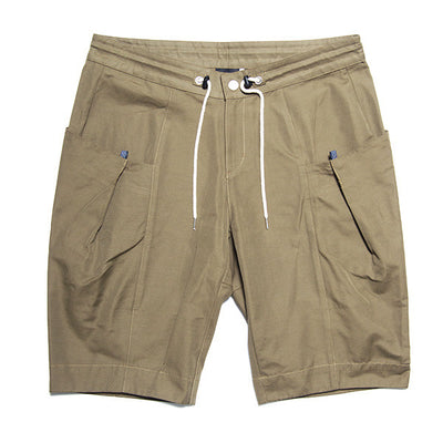 Equinox Women's Cargo Short - Khaki