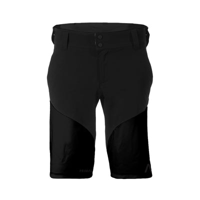 Black Men's Escade Short