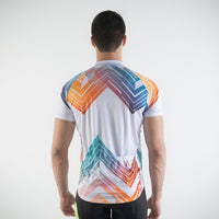 Estrato Men's Cycling Jersey