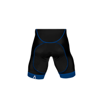 Ebony Men's Blue Evo Shorts