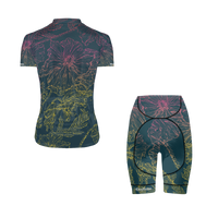 Floral Sketch Women's Kit