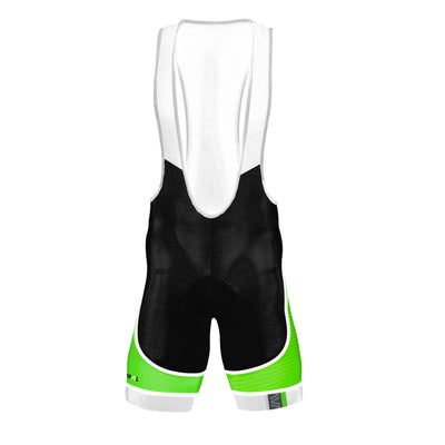 Frequency Men's Evo Bib Short