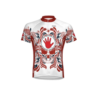 Left Hand Good Juju Sport Cut Cycling Jersey
