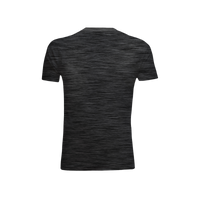 Men's Grey Turn It Up T-Shirt