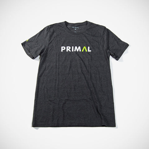 Primal Grey Men's T-Shirt