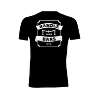 Handle Your Bars Men's T-Shirt
