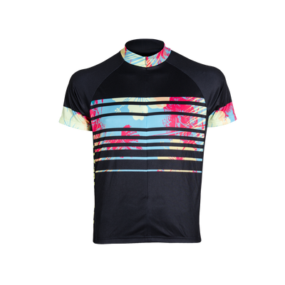 Hawaiian Stripes Men's Sport Cut Jersey