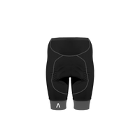Ebony Men's Grey Helix 2.0 Shorts