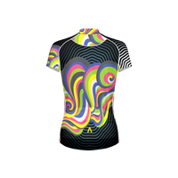Hurricandy Women's Evo Cycling Jersey