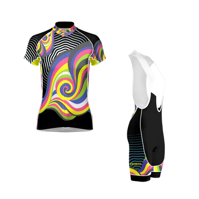 Hurricandy Women's Evo Kit
