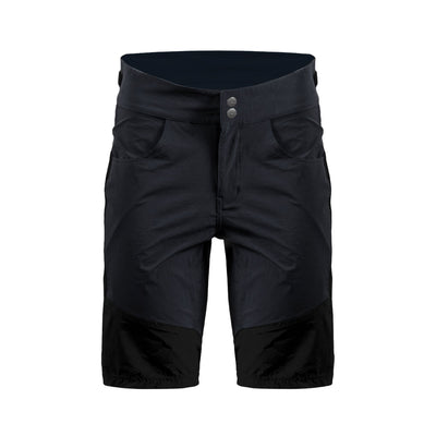 Black Men's Ilex Shorts