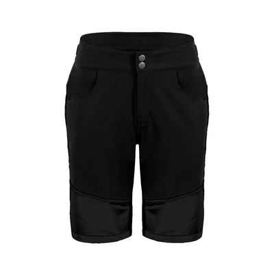 Women's Ilex Shorts - Black