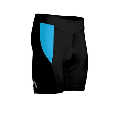 Ebony Women's Aqua Black Label Shorts