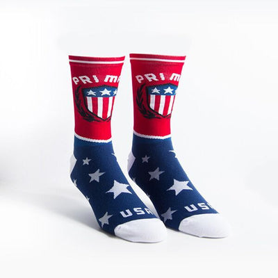 Indivisible Socks