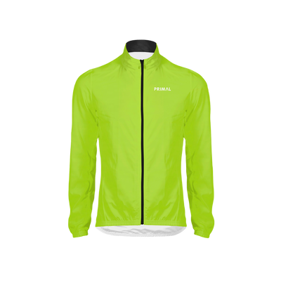 Hi-Viz Men's Wind Jacket
