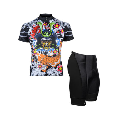 Japanese Warrior Men's Kit