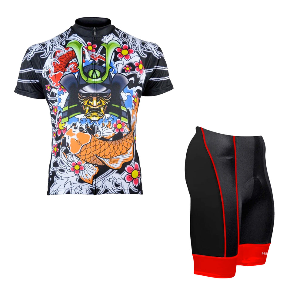 Japanese Warrior Men's Sport Cut Kit