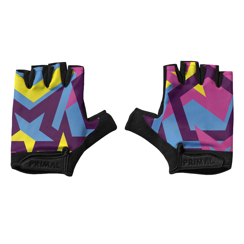 Knock Out Women's Short Finger Gloves