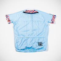 Leisure Ride Men's Jersey - Medium Only