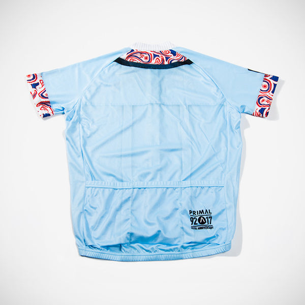 Leisure Ride Men's Jersey