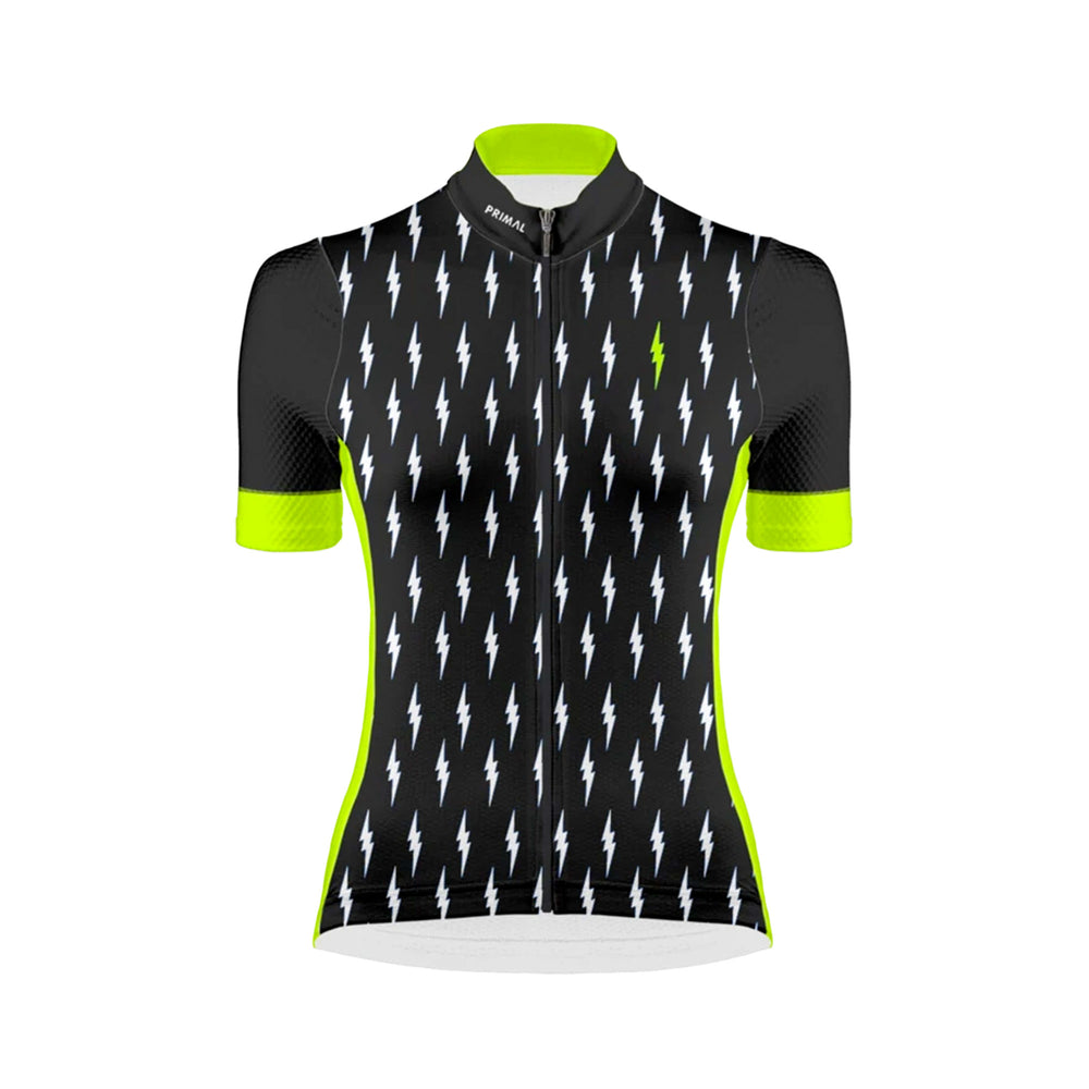 Lightning Women's Helix 2.0 Cycling Jersey