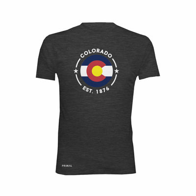 Colorado Locals Only Men's T-Shirt