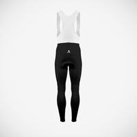 Obsidian Men's Thermal Bib Tights