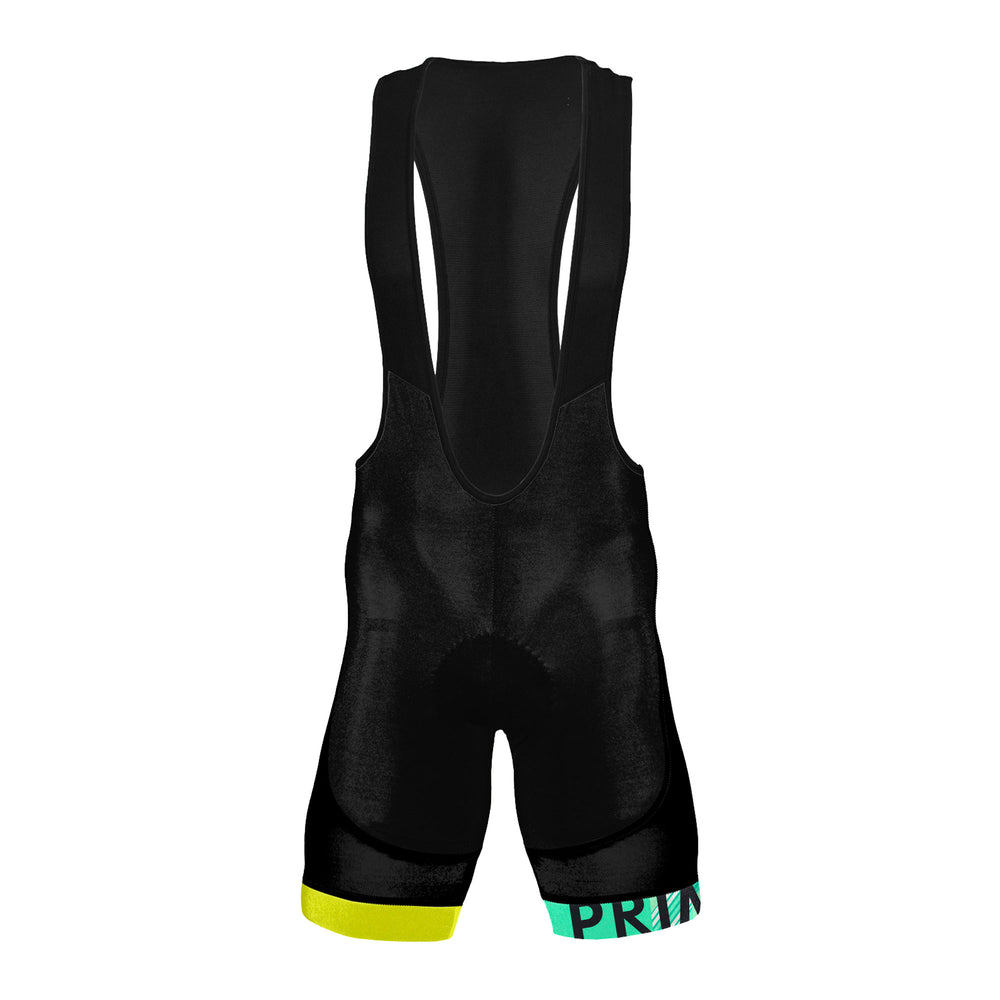 Mai Tai Men's Evo Bib Short