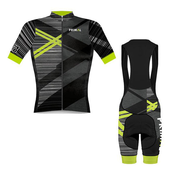 Team Primal Asonic Men's Helix 2.0 Kit