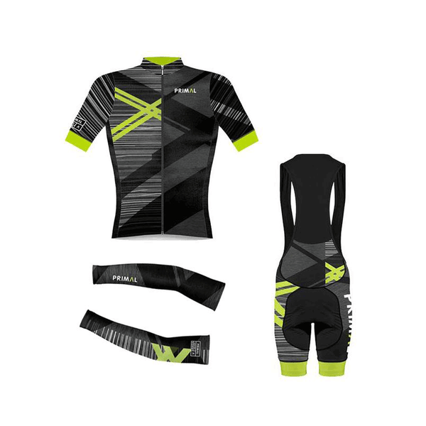 Team Primal Asonic Men's Helix 2.0 Deluxe Kit