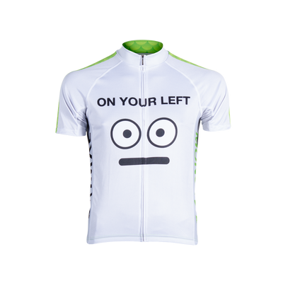 Primonster Men's Evo Cycling Jersey