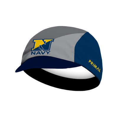 U.S. Navy Cycling Cap