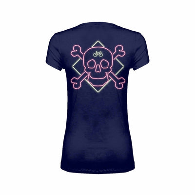 Team Primal Neon Sign Women's T-Shirt