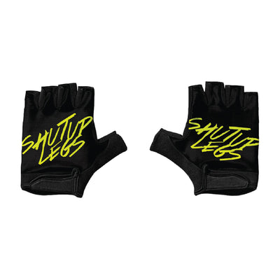 SUL Neon Short Finger Gloves