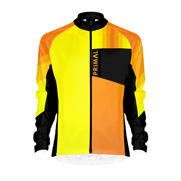 Neon Solar Men's Aerion Jacket