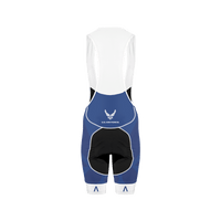 Air Force Stars and Stripes Men's Helix Bibs